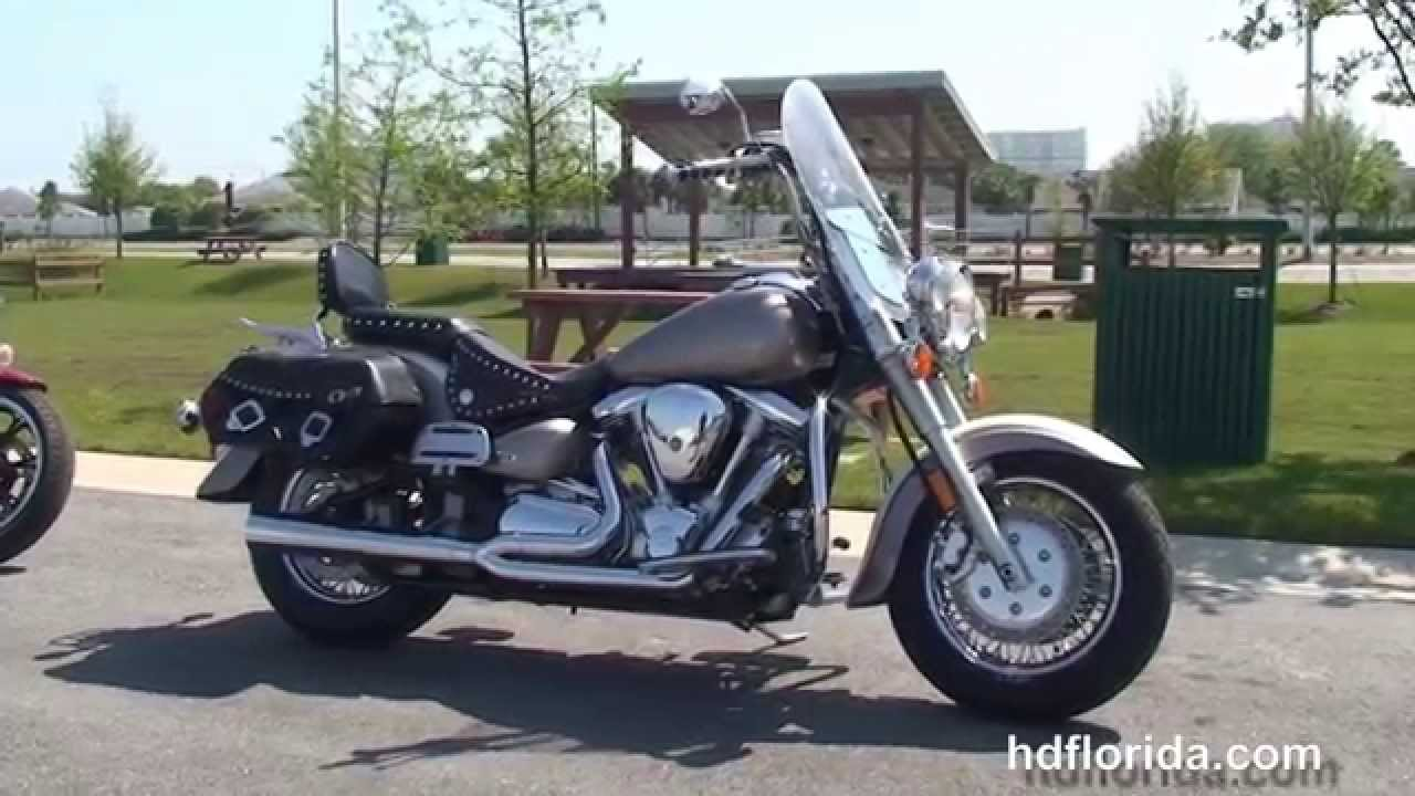 Yamaha Road Star For Sale