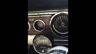 1965 Mustang K Code HiPo 289 nach Motorüberholung