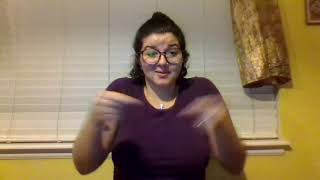 Quiz expressif Fortnite ASL