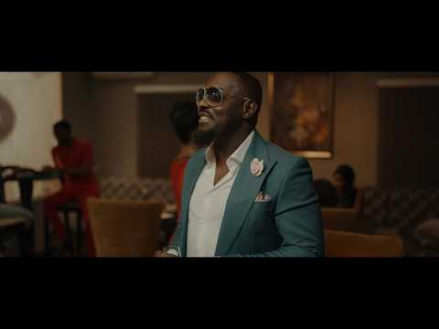 Character Teaser: Jim Iyke Is A Very Very Bad Boy