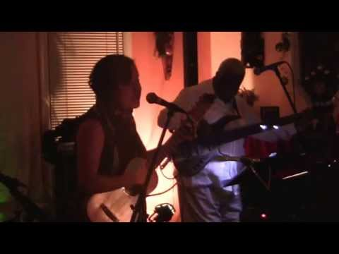 Third Root Consort, Afro-Mexican Music #1 (Casa Arjona 2014)