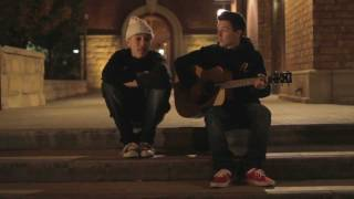"""""""Deuces"""" Cover by Kalin and Myles (TeenHoot Entry)"""