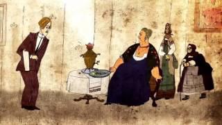 Гроза, Александр Островский   Цикл 'Русская литература'   Александр Ужанков