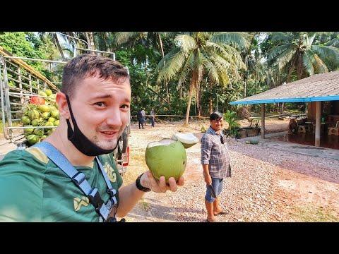 I Got Invited By Locals In Rural Thailand 🇹🇭