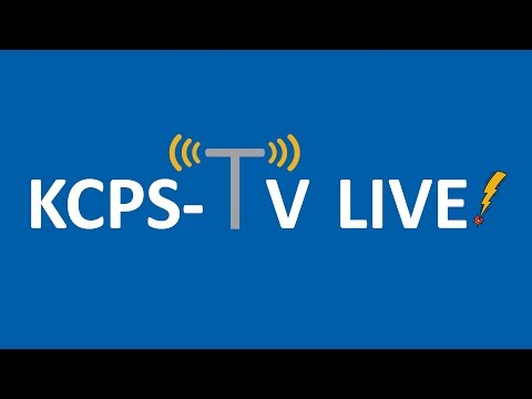 KCPS School Board Meeting - May 23, 2018