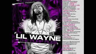 Lil Wayne Ft Drake, Young Jeezy - Im Goin In Remix