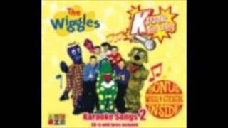 The Wiggles - Karaoke Songs 2 (Full Album)