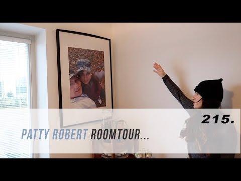 Patty Robert Roomtour | 215