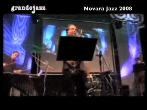 Innarella 5tet KEBAB Novara Jazz 2008