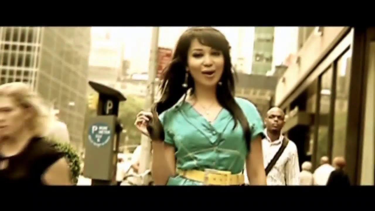Rayhon - Sen bilan (Official Music Video)