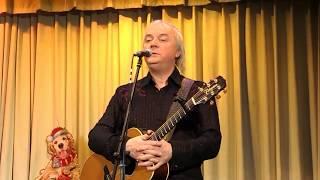 видео: Геннадий Пономарев - на концерте в Москве 07.01.18