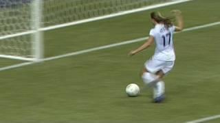 Top 5 USA goals in Women