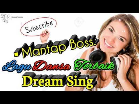 JOGETH LAGU DANSA TERBAIK    DREAM SING    ASSEK BRO  ✪