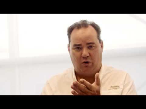 John Barker's Story: Founder of Sun Pyramid Health