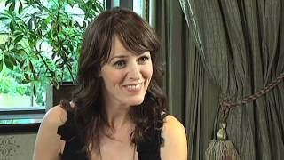 DP/30: Rachel Getting Married, actor Rosemarie DeWitt