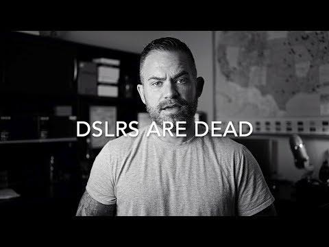 Why The Nikon Z6 is Killing DSLRs forever