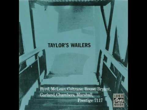 Art Taylor —