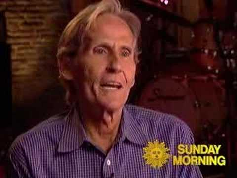 Levon Helm: Eye To Eye With Katie Couric