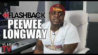 Peewee Longway on Gucci Mane Being the Boogeyman of Hip-Hop (Flashback)