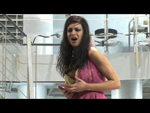 Asmik Grigorian: Donna Elvira