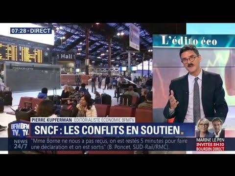 SNCF, énergie… Une convergence des luttes est-elle possible?