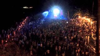 Fiesta Blanca Nerja 2012 - Ruben Sonido