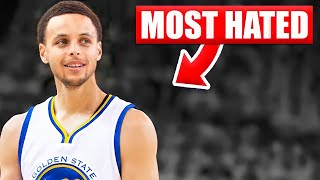 Most HATED Players In NBA History