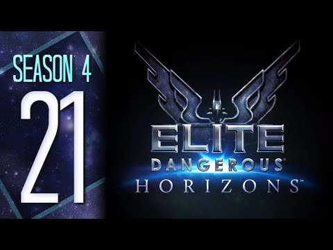 More Collectors Makes A World of Difference   Season 4 (4K)   Elite Dangerous #21