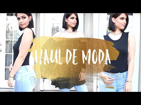 Haul- Jeans Colombianos? Factory- Fashion