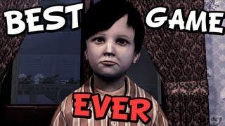 LUCIUS - BEST GAME EVER!?! (Funny Moments) Killing Jovita, Tom & Antonio