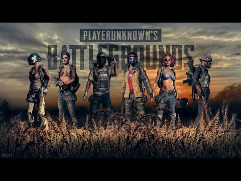 Вечерний стрим ► PUBG PLAYERUNKNOWN'S BATTLEGROUNDS