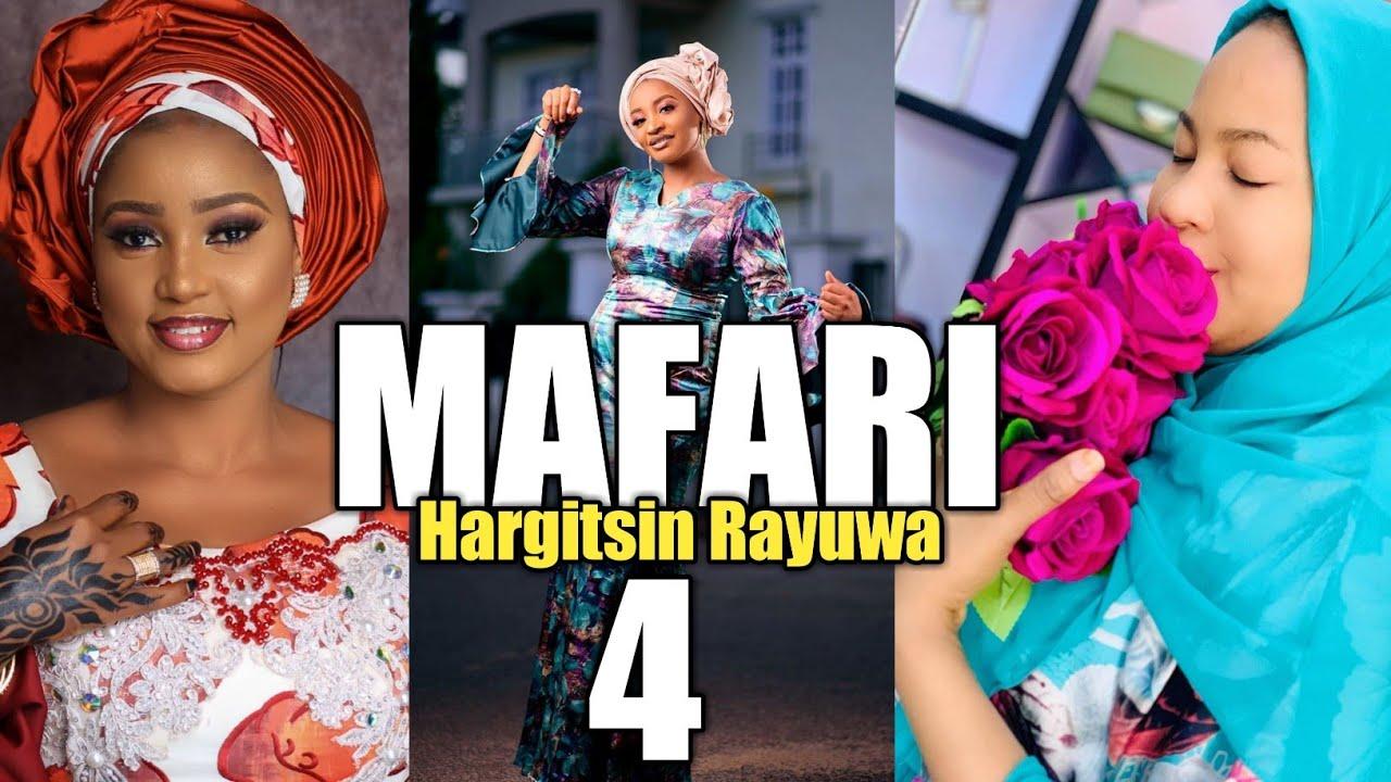 MAFARI (hargitsin rayuwa) part 4 - YouTube