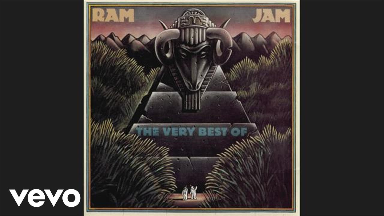 Ram Jam - Black Betty (Official Audio)