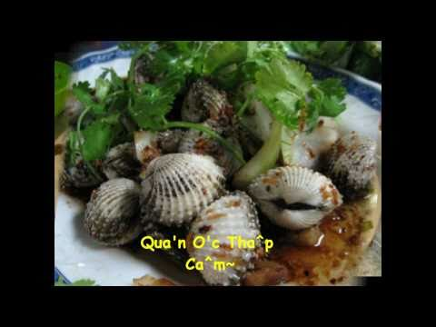 Những Món Ăn Ngon Việt Nam ( Foods that you must try while Visiting Vietnam ) Vietnamese Food