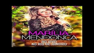 Baixar Marília Mendonça - CD Completo 2017 (Músicas Novas)