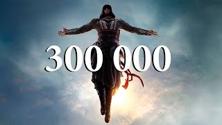 300000 подписчиков на канале BBLOG (MR PROSTOS)!!! АХРЕНЕТЬ ПРОСТО)))