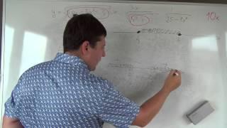 Алгебра 10 класс. 7 сентября. Область определения функции #4 БОСС