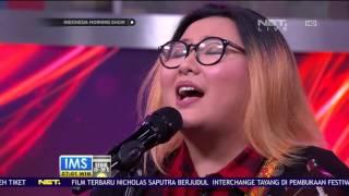 Yuka Tamada - Usah Kau Lara Sendiri - Live At Indonesia Morning Show