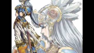 Valkyrie Profile Lenneth Arrange Album  To the Unhallowed Ground