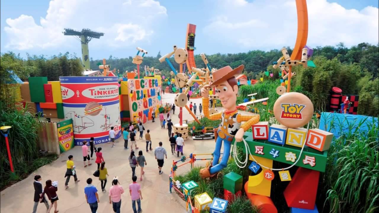 Hong Kong Disneyland Increases Prices of Tickets and Magic
