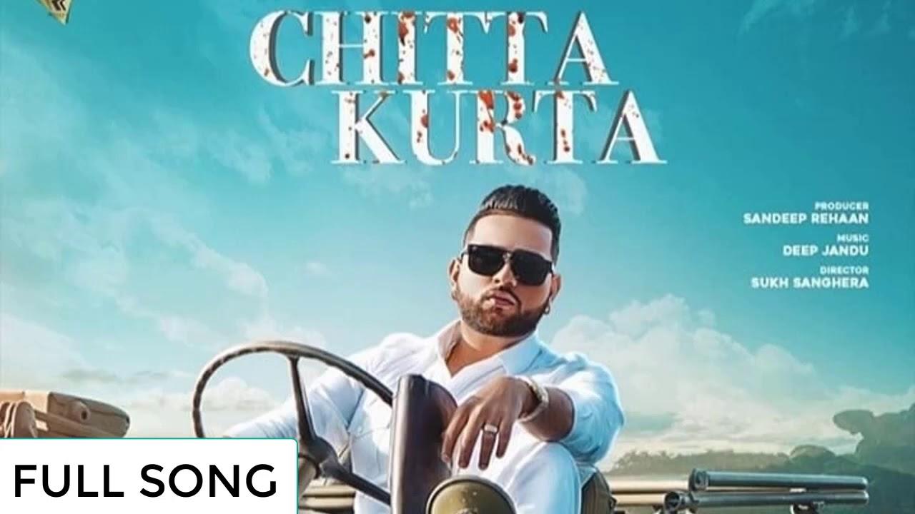 Chitta Kurta Song Download: Chitta Kurta MP3 Punjabi Song Online Free on blogger.com