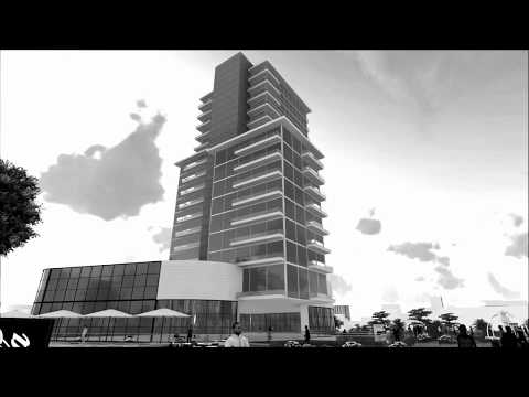 crystal tower in accra