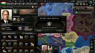 Greater Hungary Hoi4