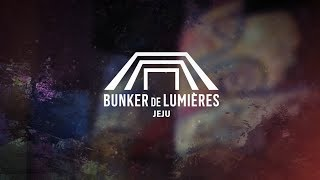 [제주 홍보영상] 제주 핫플!! bunker de lumieres 빛의벙커 히스토리 영상