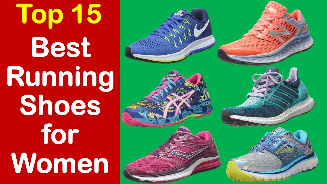 fb5821c37 Top 15 Best Womens Running Shoes 2017 – Best Running Shoes for Women Reviews
