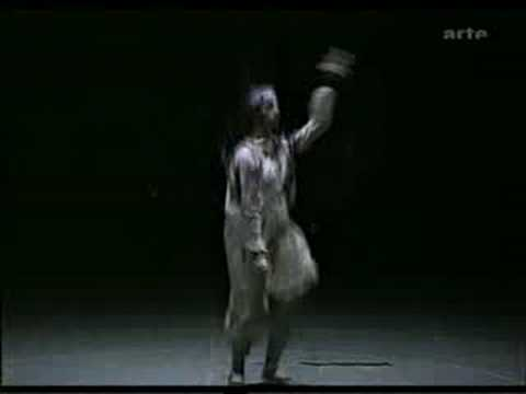 The Rite of Spring-NIJINSKY (1913)