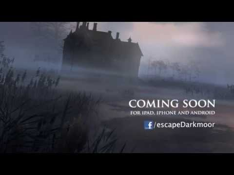 Escape from Darkmoor Manor - Teaser
