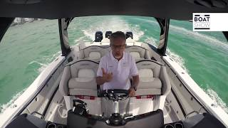 [ITA] MARINE TECHNOLOGY INC. V-57 - Prova Center Console - The Boat Show