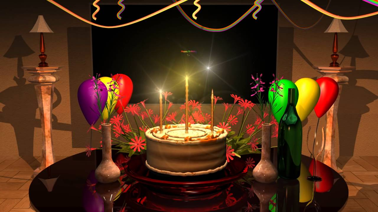 background hd happy birthday