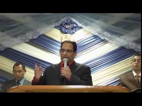Pastor Joaquim Coelho Pregação Sobre o Juízo Final.